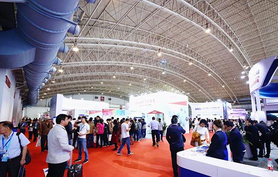 """各类展会陆续""""解封"""",AIOTE南京展如期而至赋能5G新时代"""